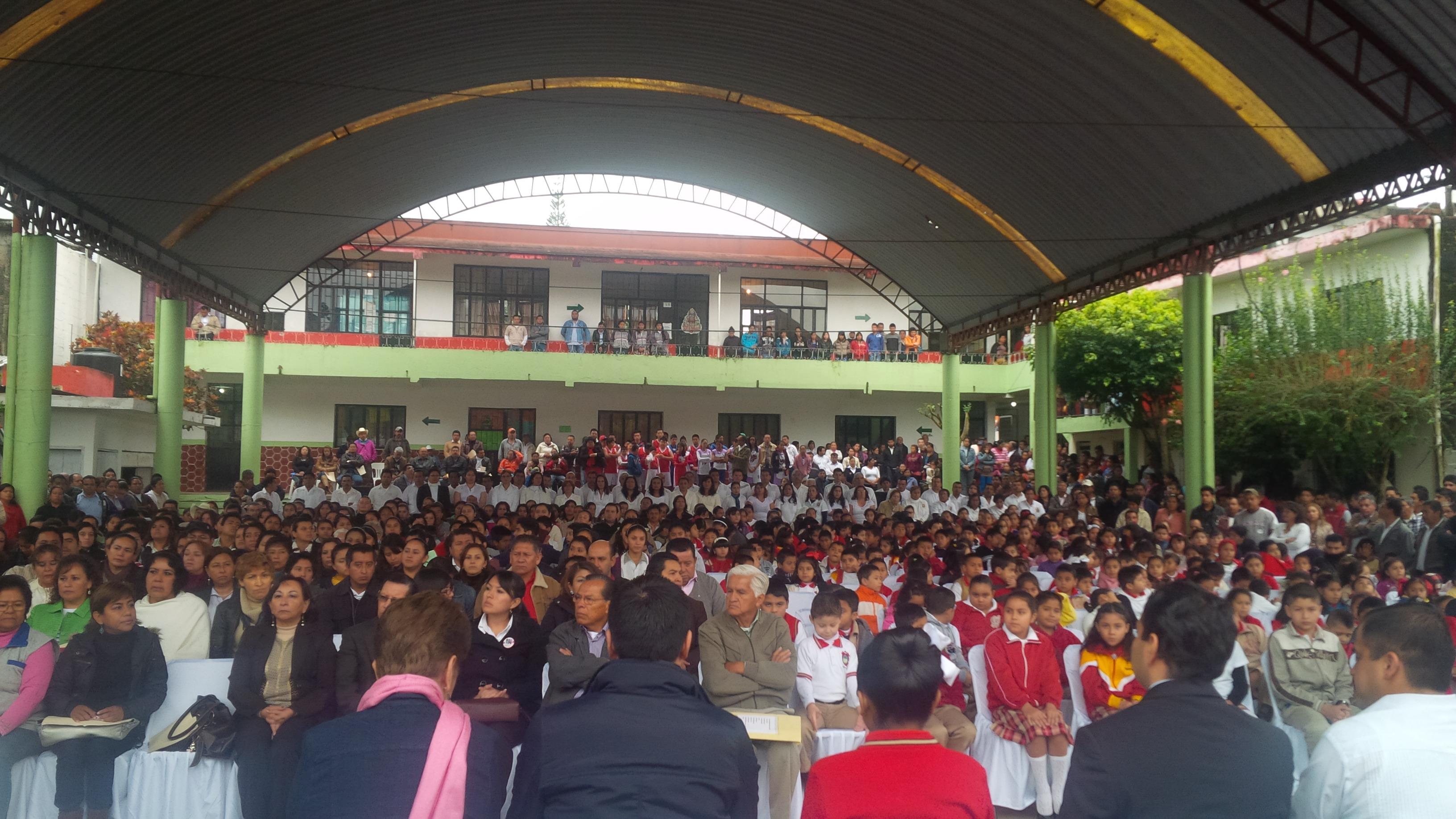 El Secretario de Educación de Veracruz, visitó escuelas en ... - photo#22
