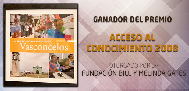 Premio Internacional Acceso al Conocimiento 2008