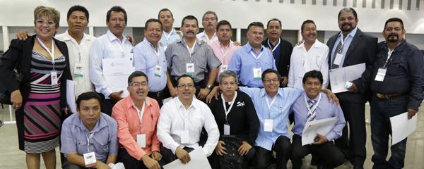 Reconoce Veracruz a sus docentes