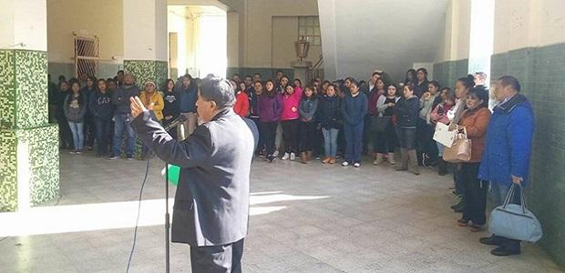 Los CRE Ciudad Mendoza, Córdoba y Orizaba llevan a cabo acciones de coordinación para las próximas actividades institucionales