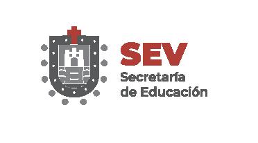 Logotipo Secretaría de Educación de Veracruz